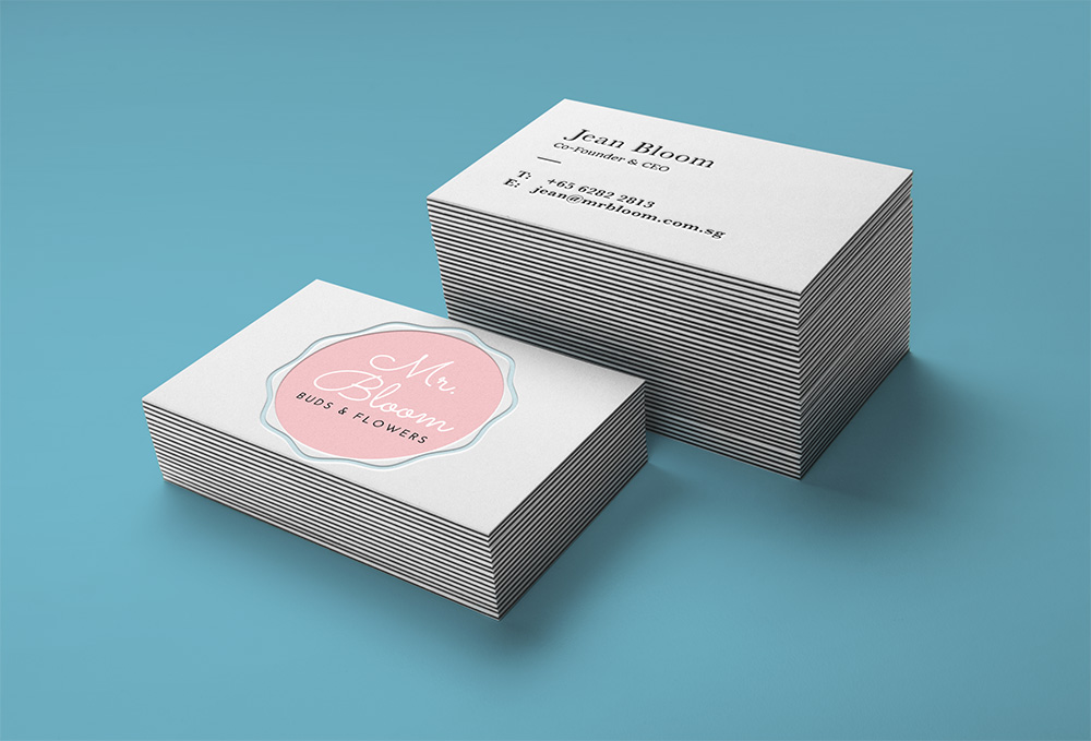 Business-card - Easy Yoke | Creative Agency in Melbourne | Graphic ...